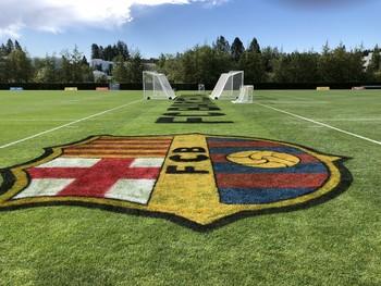 El Barça anuncia un principio de acuerdo para la rebaja salarial