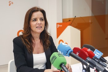 La leonesa Carlota Amigo será la nueva consejera de Empleo
