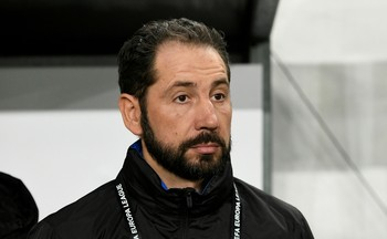 Pablo Machín será el entrenador del Alavés en su centenario