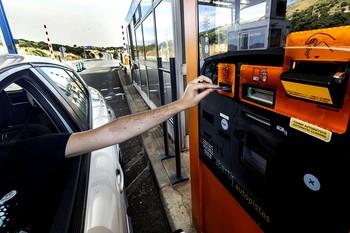 Viajar a Madrid por el peaje sube a 8,65€ en hora punta