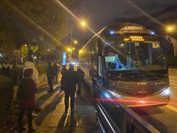 SAMAR cancela la reunión sobre la línea Madrid-Talavera