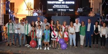 Imagen de las fiestas de Talavera La Nueva del año pasado.