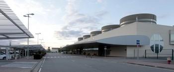 El promotor de Rioja Airlines niega la apropiación de dinero
