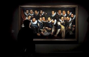 El Thyssen redescubre al genial Rembrandt
