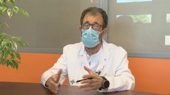 El 80% de los usuarios de una residencia de Soria, inmunes