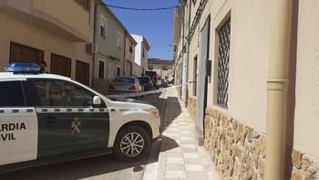 Un hombre mata a su mujer de 83 años en Albacete