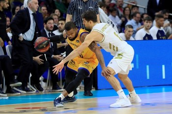 La Liga Endesa sigue en 'stand by'
