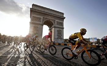 El Tour descarta correr sin público