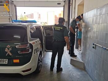 Detenido por supuesto allanamiento y robo en Villalobón