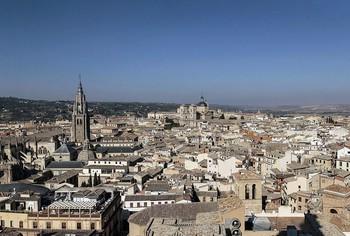 El precio de la vivienda sube en Toledo en el último mes