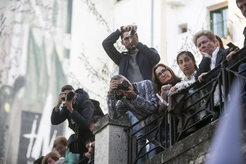 La JdC suspende la XIII edición de su Premio de Fotografía