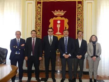 La Alianza de Comercio Euroasiática desembarca en Cuenca