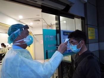 43 millones de personas están en cuarentena en China