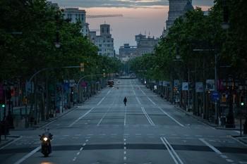 Los rebrotes ponen en 'jaque' a Cataluña
