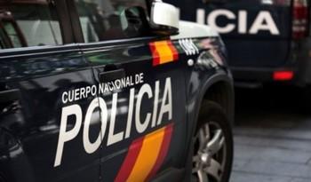 Detenido un hombre por el presunto asesinato de su pareja
