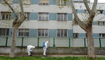 21,7 millones para la limpieza de los edificios del Clínico