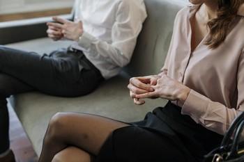 Los divorcios caen un 4% y 1 de cada 3 son tras 20 años de unión