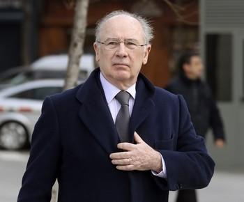Absuelven a Rato y a su cúpula por la salida a Bolsa de Bankia