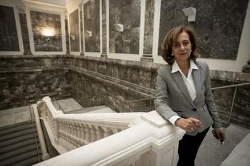 Lourdes Rodríguez Rey dirigía desde el año 2015 el Ministerio Público de Castilla y León