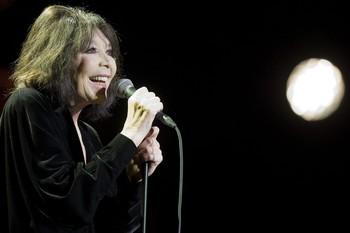 Muere la cantante francesa Juliette Grèco a los 93 años