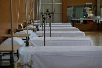 Madrid decreta luto oficial por los fallecidos por Covid-19