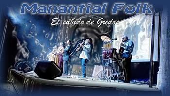 La gira de Manantial Folk  le llevará a Cebreros el día 8
