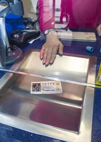 La Lotería deja 72.000 euros en Carrión y Osorno