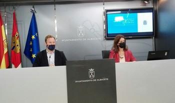 El Ayuntamiento destina 350.000 euros a ayudas a empresas