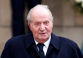 El Supremo no adoptará medidas cautelares contra Juan Carlos I
