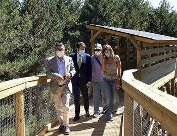 El plan de infraestructuras turísticas arranca en Zamora