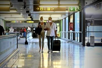 Suiza impone cuarentena a los viajeros procedentes de España