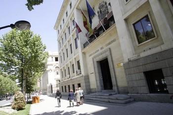 CCOO protesta por los recortes en la Administración estatal