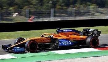 El piloto de McLaren se muestra optimista ante la prueba de este fin de semana.