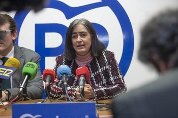 El PP tilda de «insuficiente» aplazar tributos municipales