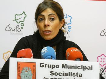 El PSOE propone medidas para incentivar el comercio local