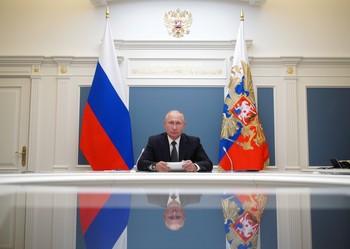 Rusia sienta en el Kremlin a Putin hasta más allá de 2024