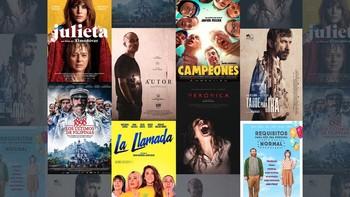 RTVE lanza un portal de cine en abierto