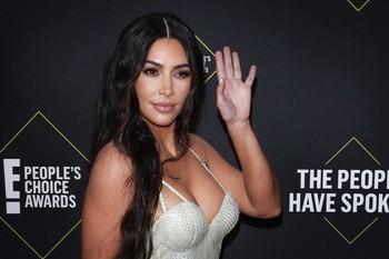 Salen a la luz las imágenes de las Kardashian pegándose