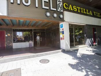 La ocupación hotelera desciende más del 40% respecto