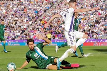 El Valladolid suma mucho más que una victoria