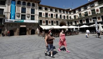 Tudela aprueba una declaración en apoyo a la hostelería