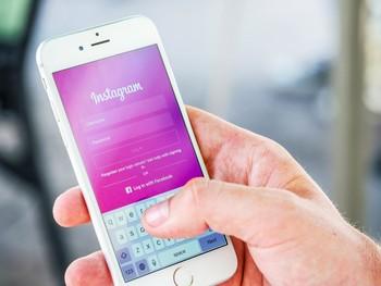Denuncian a Instagram por usar la cámara del móvil sin permiso