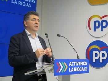 Carlos Cuevas, en una imagen de archivo.
