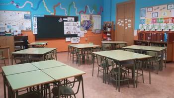 Tras el «estrés» inicial, llega la calma a los colegios