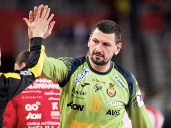 Sterbik anuncia su retirada