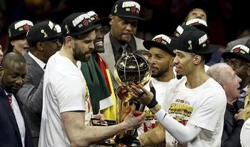 La NBA explora el formato de grupos