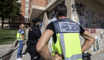 La investigación policial permitió esclarecer cuatro robos con fuerza en la localidad ribereña.