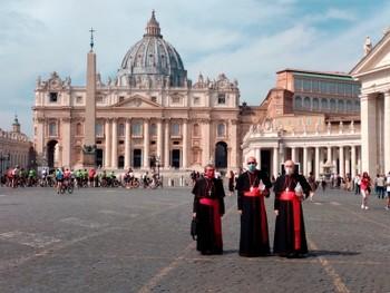El Papa recibe a Luis Argüello y la nueva cúpula episcopal