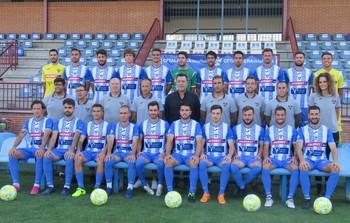 El CF Talavera se implica en la lucha contra el Covid-19