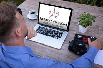 La Fundación Antonio Pérez ya se puede visitar online